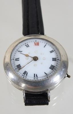 Lot 31 - A collection of mainly early 20th century pocket and wristwatches