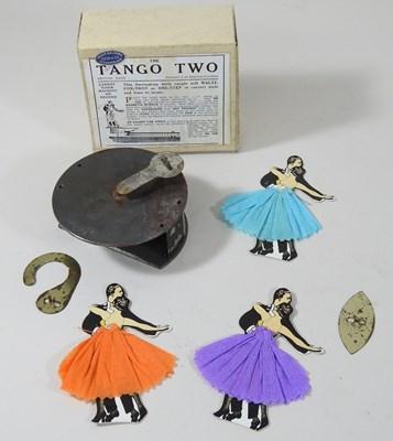 Lot 29 - A vintage Tango Two game